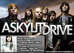 A Skylit Drive | Free Music