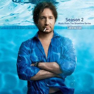 Californication Season 2 Soundtrack