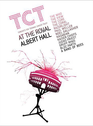 TCT: Concerts For Teenage Cancer Trust At The Royal Albert Concert Hall