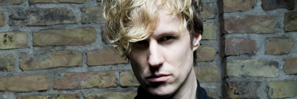 Top 10 of 2008: Alec Empire
