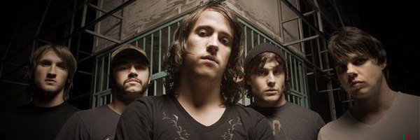 Top 10 of 2008: Saosin\'s Cove