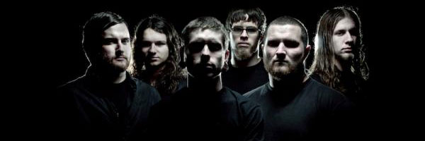 Whitechapel\'s Alex Wade On Busting Eardrums At Warped Tour