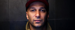 Tom Morello: The Nightwatchman