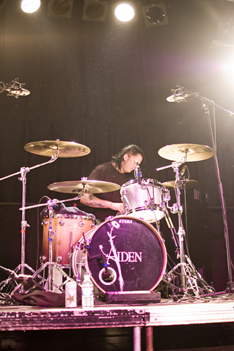 Aiden Live Photos