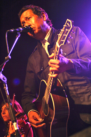 Alejandro Escovedo Live Photos