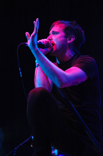 Billy Talent Live Photos