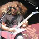 Coheed And Cambria Live Photos