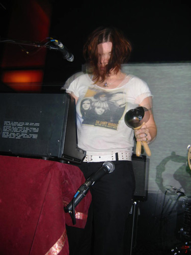 Dandy Warhols Live Photos