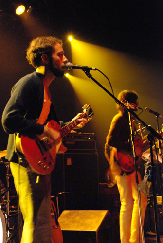 Devendra Banhart Live Photos