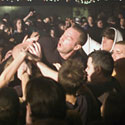 Dillinger Escape PlanLive Photos