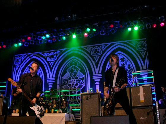 Dropkick Murphys Live Photos