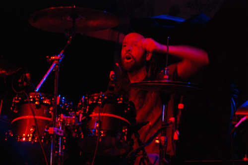 Fair to Midland Live Photos