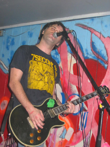 Local H Live Photos