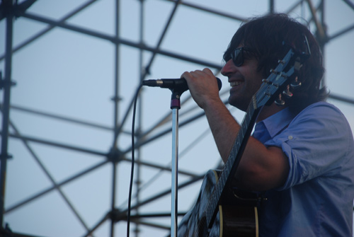 Pete Yorn Live Photos
