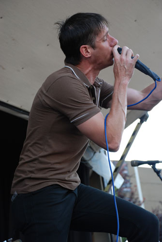 Riverboat Gamblers Live Photos