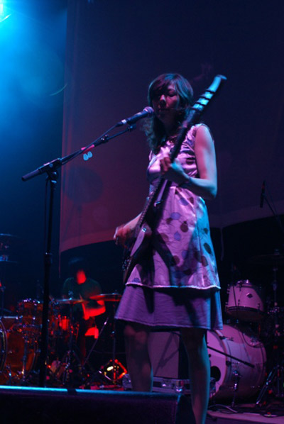Silversun Pickups Live Photos