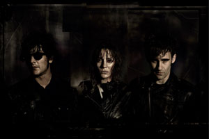 Black Rebel Motorcycle Club - Beat The Devils Tattoo