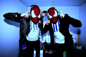 The Bloody Beetroots - Butter