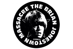 The Brian Jonestown Massacre - Lets Go Fucking Mental
