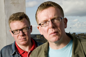 The Proclaimers - 17 (Kings Of Leon cover)