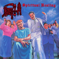 Death Debut Song From Spiritual Healing Deluxe Reissue