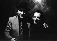 "PIL's Jah Wobble And Keith Levene Release ""Yin & Yang"" On December 11th"