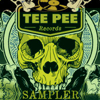 Tee Pee Records Release Free Sampler