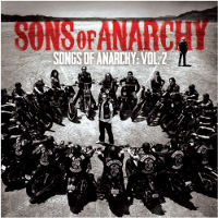 Sons Of Anarchy Soundtrack Songs Of Anarchy: Volume 2 Announced