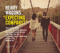 Henry Wagons Taps Alison Mosshart, Others, On New EP 'Expecting Company?' On Thirty Tigers