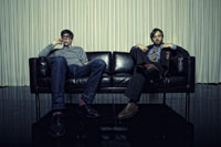 The Black Keys Nominated For 5 Grammy Awards Including Album Of The Year