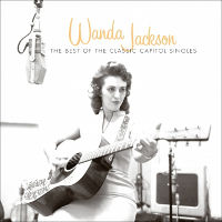 Ominvore Recordings Chronicles Country Music Pioneers With Collections By Wanda Jackson, George Jones, Merle Haggard