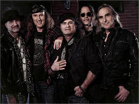 Krokus Announces New Album