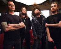 "Red Fang Announce Regional Tour Dates, Split 7"" With ASG"