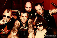 "KMFDM Ready To Unleash ""Kunst"" On February 26th"