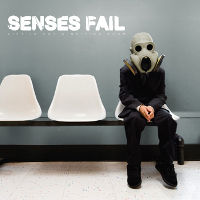 Senses Fail Release Life Is Not A Waiting Room On Vinyl For The First Time Ever