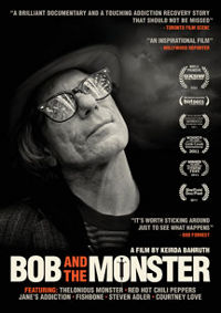 Bob And The Monster, The Story Of Bob Forrest, To Be Released On DVD, CD, Blu-Ray