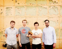 The Dismemberment Plan Ready Upcoming Album By Releasing New Track