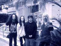 "Acid Mothers Temple & Space Paranoid Premeire ""Space Paranoid"""