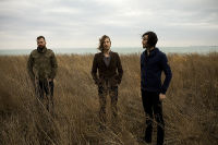 Russian Circles Premiere Track With Guest Vocalist Chelsea Wolfe