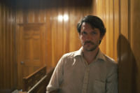 "Tim Kasher Premieres ""Where's Your Heart Lie"" And Announces Fall Dates"
