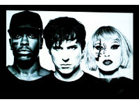 Atari Teenage Riot Release Video Snippet From New Album