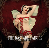 The Bastard Fairies Get Ready To Release Debut Album