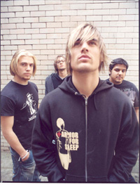Fightstar Cover Silverchair On New Release