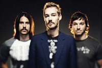Silverchair Announce New North American Tour Dates