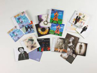 New David Bowie Box Set From Legacy Recordings