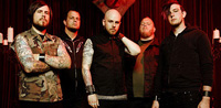 Demon Hunter Debut On Charts