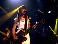 Feist, Bloc Party Win London Live New Year's Eve Countdown