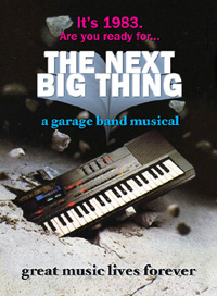 """The Next Big Thing"" To Open In LA Featuring Music By Breech"