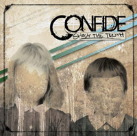 Confide Post New Video
