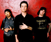 Unwritten Law Gear Up For Live CD/DVD Release, Announce New Tour Dates